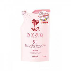 Шампунь для волос 450 мл (картридж) Arau