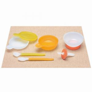 Набор посуды Tableware Step 1 Combi