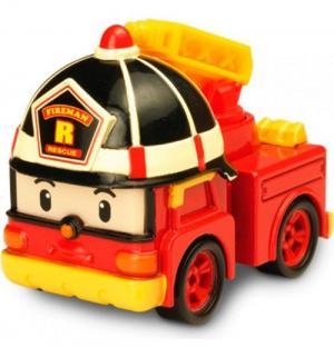 Машинка  Рой 6 см Robocar Poli