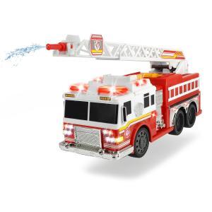 Машина пожарная  с водой 36 см Dickie