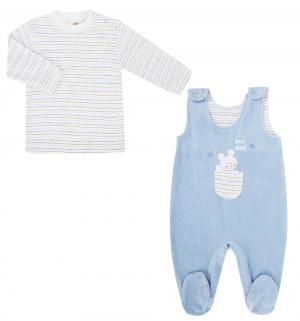 Комбинезон , цвет: синий Tiger baby & kids