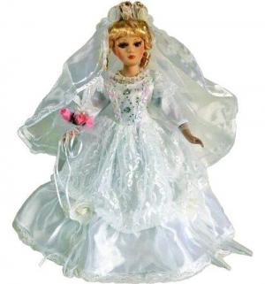 Фарфоровая кукла  Кейт 40.5 см Angel Collection