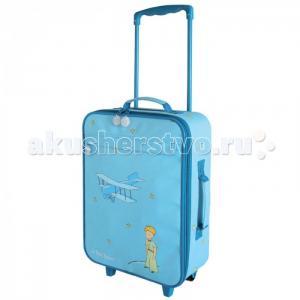 Детский чемодан Petit Prince PP809A Spiegelburg