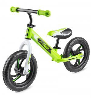 Беговел  Roadster EVA, цвет: зеленый Small Rider