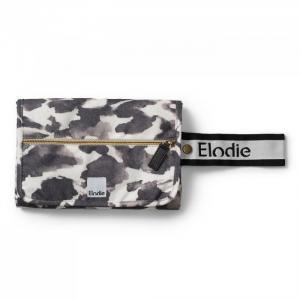 Elodie Сумка - пеленальник Wild Paris Details