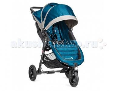 Прогулочная коляска  City Mini GT Baby Jogger