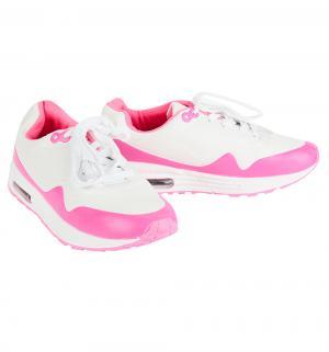 Кроссовки , цвет: розовый BBX
