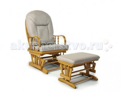 Кресло для мамы  Кресло-качалка Lite Makaby MakabyLite