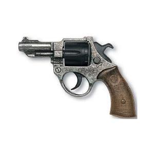 Револьвер  ФБР Edison. Цвет: разноцветный