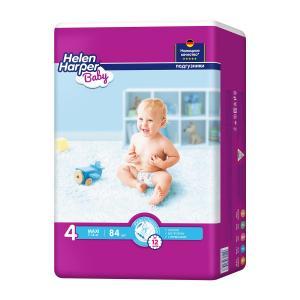 Подгузники  Baby (7-14 кг) шт. Helen Harper