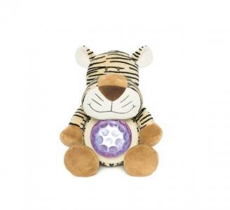 Мягкая игрушка  Динглисар Ночник Тигр Teddykompaniet