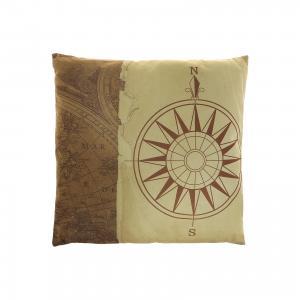 Декоративная подушка Навигация 45*45см, Magic Home