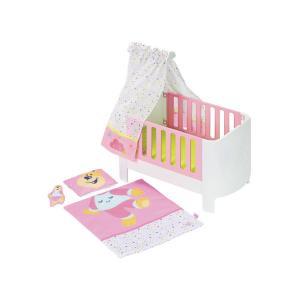 Кроватка Zapf Creation
