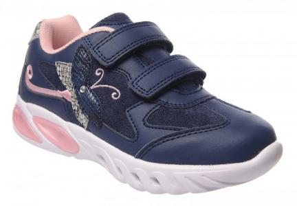 Кроссовки для девочки A-B005-08-A BiKi