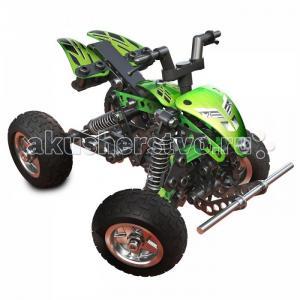 Конструктор  Квадроцикл 2 модели (205 деталей) Meccano