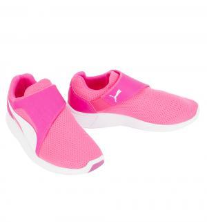 Кроссовки , цвет: розовый Puma
