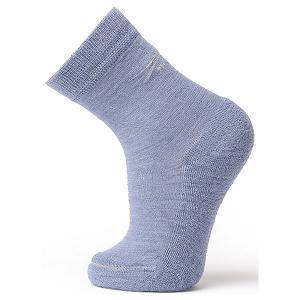 Носки Norveg. Цвет: голубой