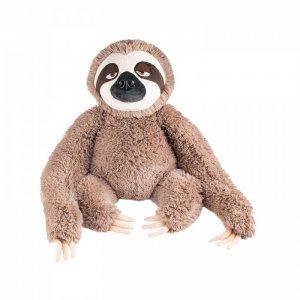Мягкая игрушка  подарочная Ленивец 42 см Fancy