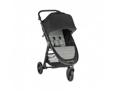 Прогулочная коляска  City Mini GT2 + бампер Baby Jogger