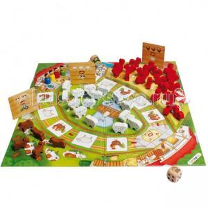 Развивающая игра Веселая ферма 2 22710 Beleduc