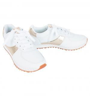 Кроссовки , цвет: белый Escan