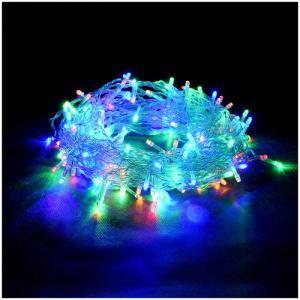 Электрогирлянда светодиодная Занавес 156 ламп 1.5x1.5 м Vegas