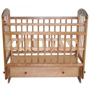 Детская кроватка  - 8 маятник поперечный Briciola