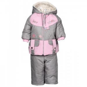 Куртка-полукомбинезон 475п Malek Baby