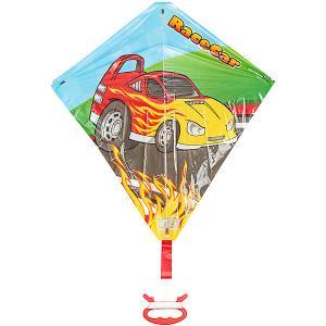 Воздушный змей  Гоночная машина Eolo Sport