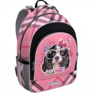 Ученический рюкзак ErgoLine Clever Dog 15 л Erich Krause
