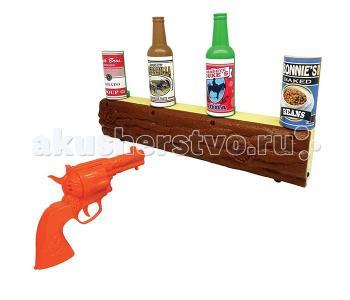 ИК-тир Wild West Top Gun Dragon-i