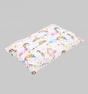 Подушка 40 х 60 см, цвет: бежевый Зайка Моя