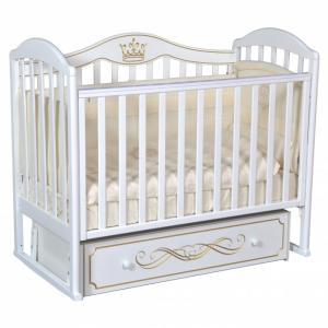 Детская кроватка  Emily 3 Кедр