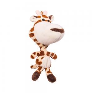 Мягкая игрушка  Подвеска-жираф 20 см Button Blue