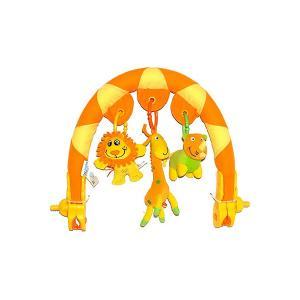 Активная дуга на коляску Слоненок Biba Toys