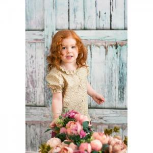 Блузка Ромашки Frizzzy