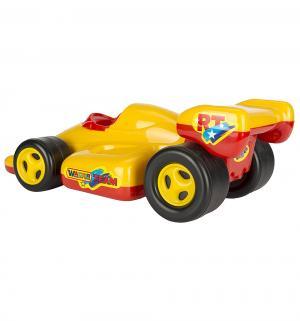 Автомобиль  Формула красное дно Полесье