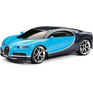 Радиоуправляемая машинка  Chargers Sports Car 1:12, синяя New Bright