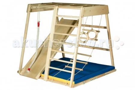 Детский спортивный комплекс Домино оптима Kidwood