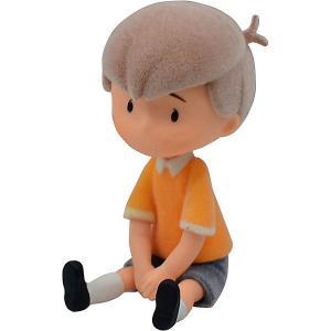 Фигурка Disney Character Cutte! Fluffy Puffy: Кристофе Робин BANDAI. Цвет: разноцветный