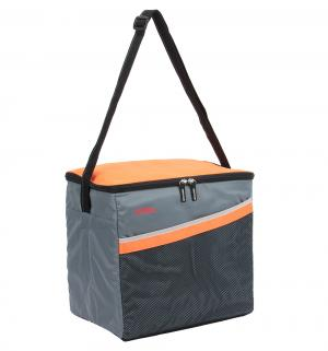 Сумка-термос  для хранения питания Classic 36 Can Cooler питания, цвет: серый/оранжевый Thermos