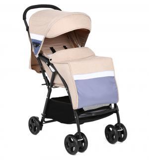 Прогулочная коляска  1009, цвет: бежевый Glory