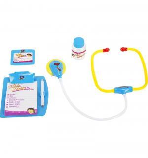 Игровой набор  Больничка свет+звук S+S Toys