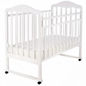 Кровать  Mario, цвет: белый Sweet Baby