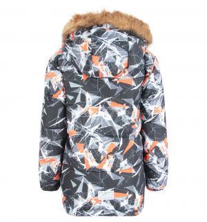 Куртка  Marco, цвет: серый Kuutti