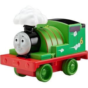 Thomas & Friends, Паравозик с дымом Мой первый Томас, (в асс) Перси облаком пара Thomas&Friends