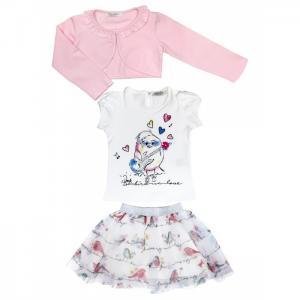Комплект для девочки 2764 Baby Rose