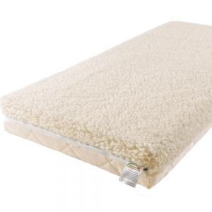 Матрас  класса Люкс BioForm Cotton 125x65 Babysleep