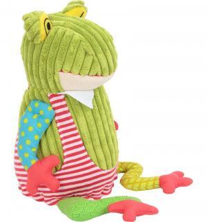 Мягкая игрушка  Лягушонок Croakos Original 21 см Deglingos