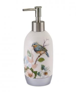 Дозатор для жидкого мыла Love Nest Avanti